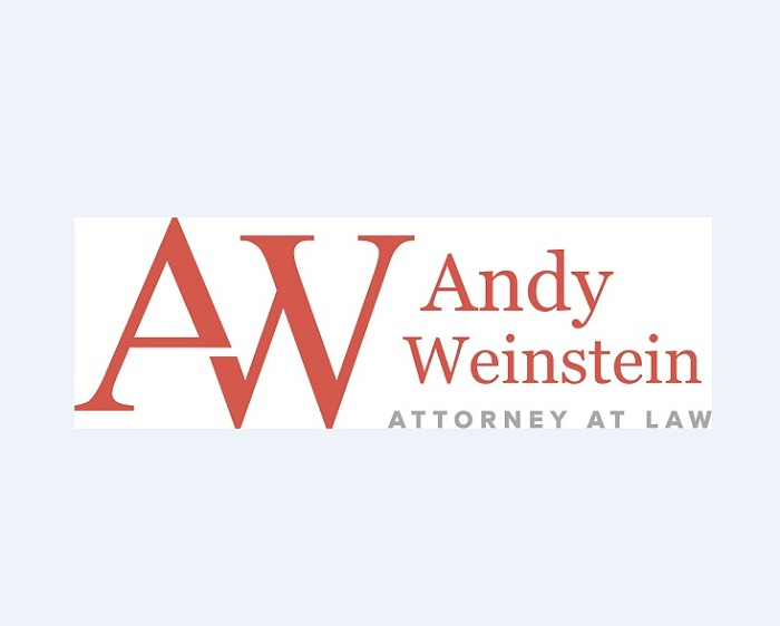 Andy Weinstein Law Profile Picture