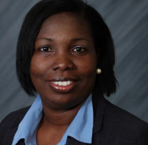 Nadine S. Burnett Profile Picture