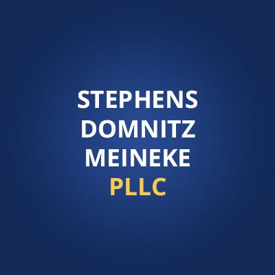 Stephens | Domnitz | Meineke PLLC Profile Picture