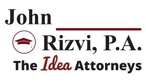John Rizvi, P.A. - The Idea Attorneys Profile Picture