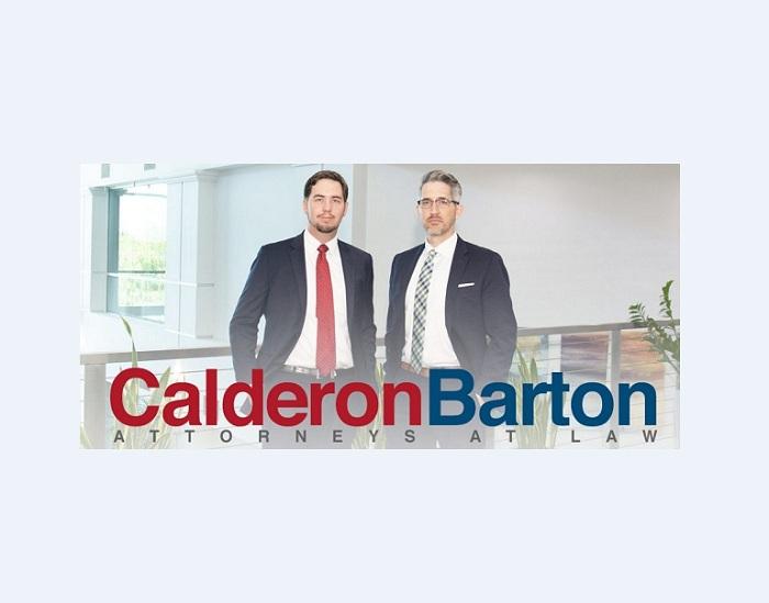 Calderon Barton Profile Picture