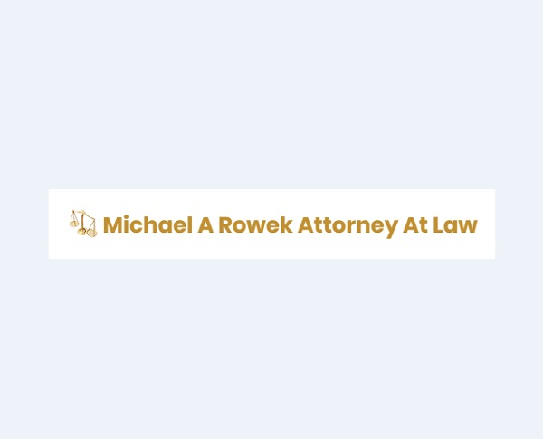 Rowek Michael A Profile Picture