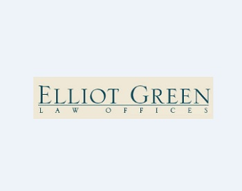 Elliot Green Custody Lawyers Profile Picture