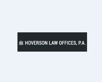 Hoverson Law Offices, P.A. Profile Picture