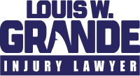 Louis W. Grande - Personal Injury Lawyer Profile Picture