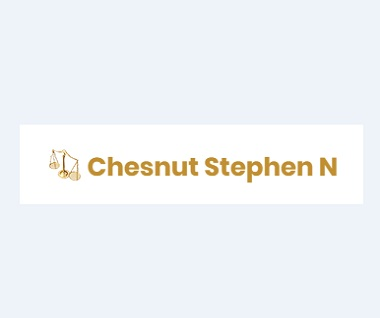 Chesnut, Stephen N - Chesnut Law Firm Profile Picture