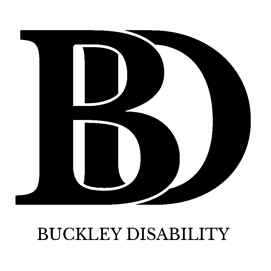 Buckley Disability Profile Picture