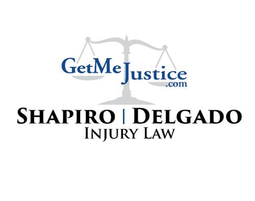 Shapiro | Delgado: GET ME JUSTICE Profile Picture