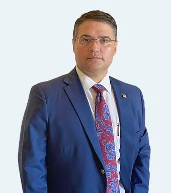 Silverio Martinez Attorney Profile Picture