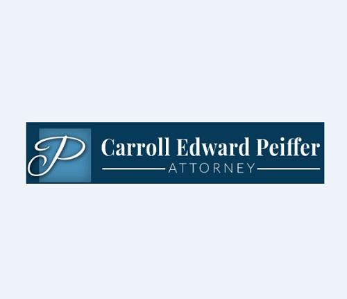 Carroll E Peiffer, Attorney Profile Picture