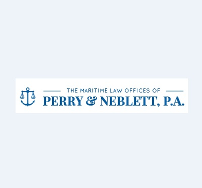 James Perry - Maritime Attorney Profile Picture
