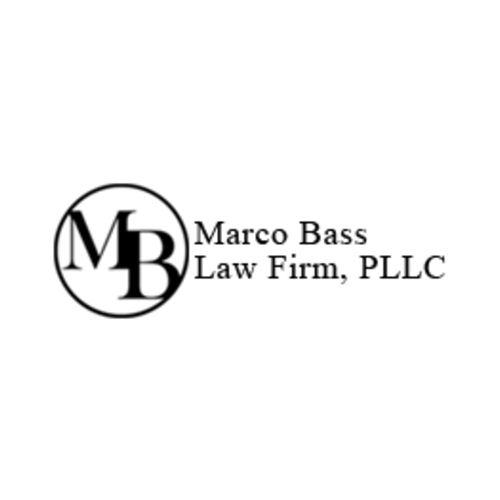 Marco Bass Law Firm, PLLC Profile Picture