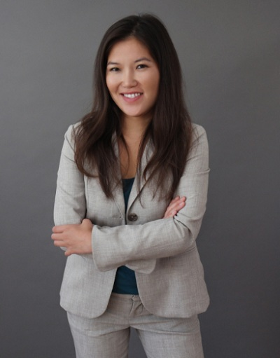 People Law Practice - Susanna Tuan Profile Picture