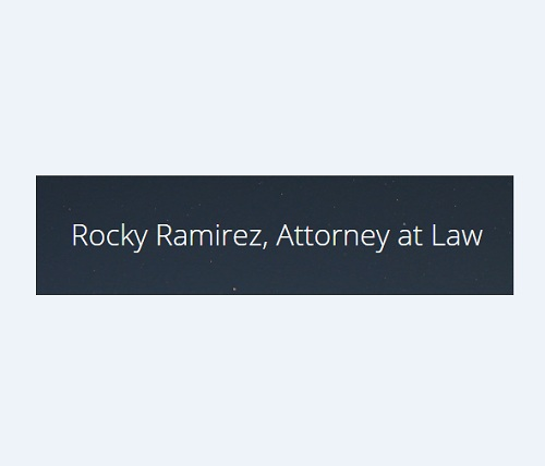 Rocky Ramirez, Attorney at Law Profile Picture