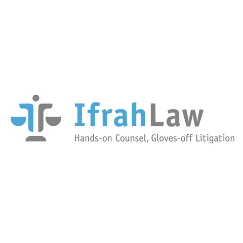 Ifrah Law Profile Picture