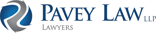 Pavey Law LLP Profile Picture