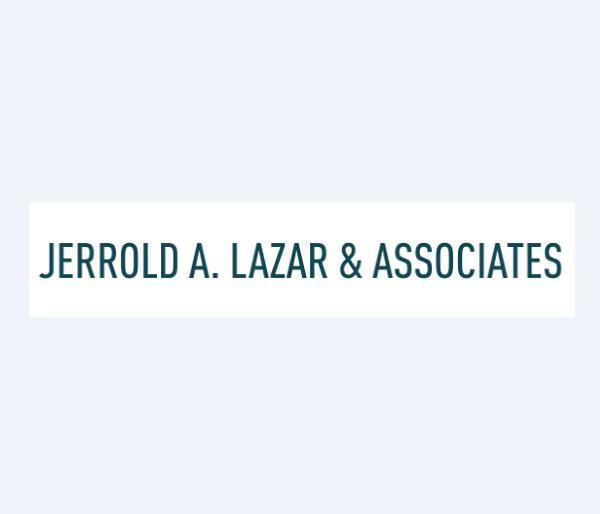 Jerrold A. Lazar & Associates Profile Picture