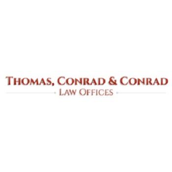 Thomas, Conrad & Conrad Law Offices Profile Picture
