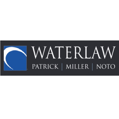 Waterlaw: Patrick, Miller, Noto Profile Picture