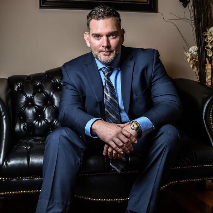 Sean Smallwood, P.A. Profile Picture
