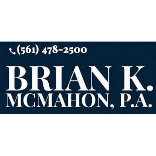 Brian K. McMahon, P.A. Profile Picture