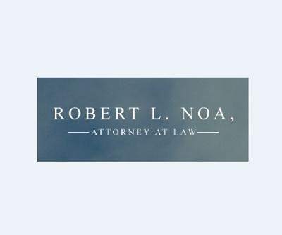 Robert L. Noa, Attorney at Law Profile Picture