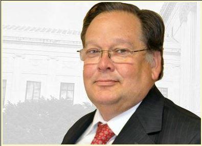 Patrick McLain Law Profile Picture