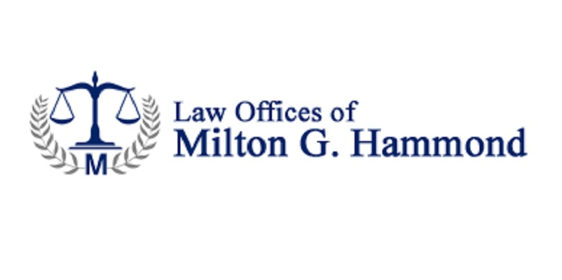 Law Office of Milton G. Hammond Profile Picture