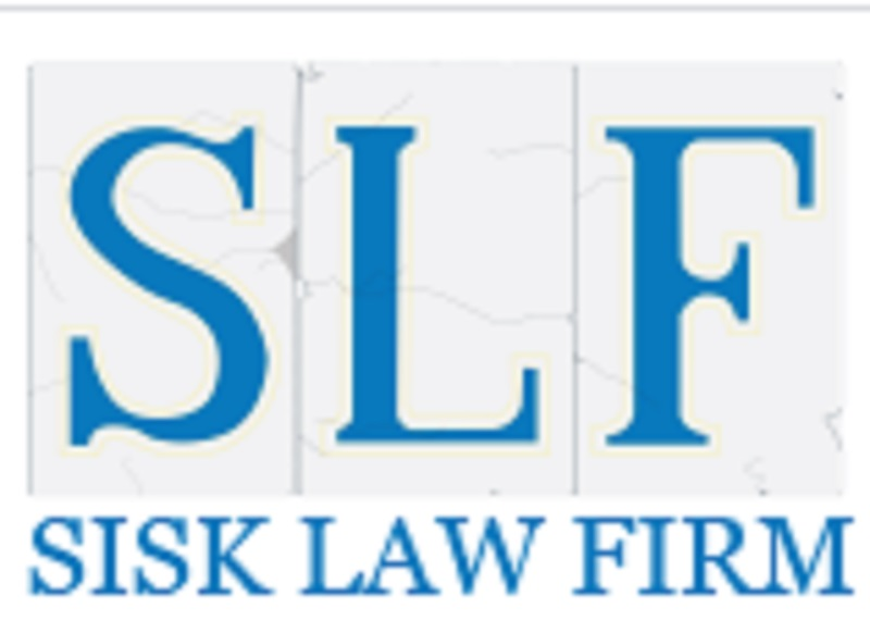 Sisk Law Firm Profile Picture