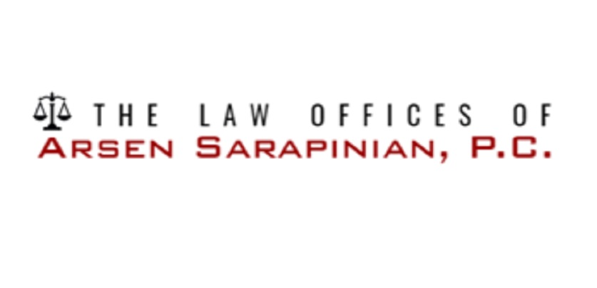 The Law Offices of Arsen Sarapinian, P.C. Profile Picture