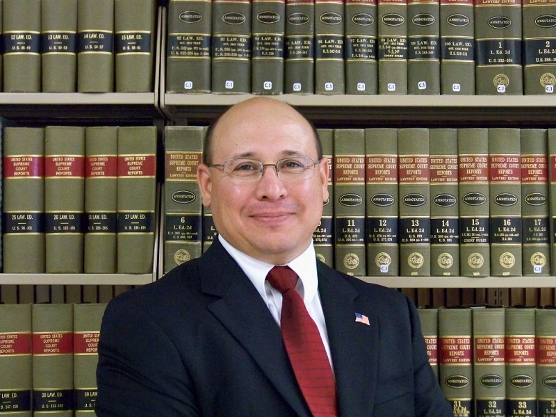 Attorney Lawrence Pilon Profile Picture
