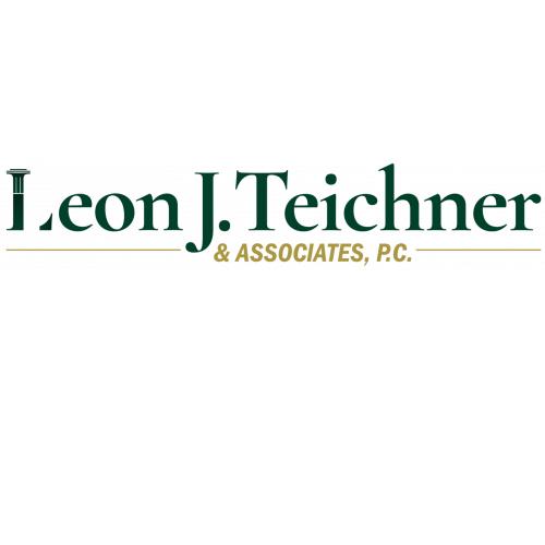 Leon J. Teichner & Associates, P.C. Profile Picture
