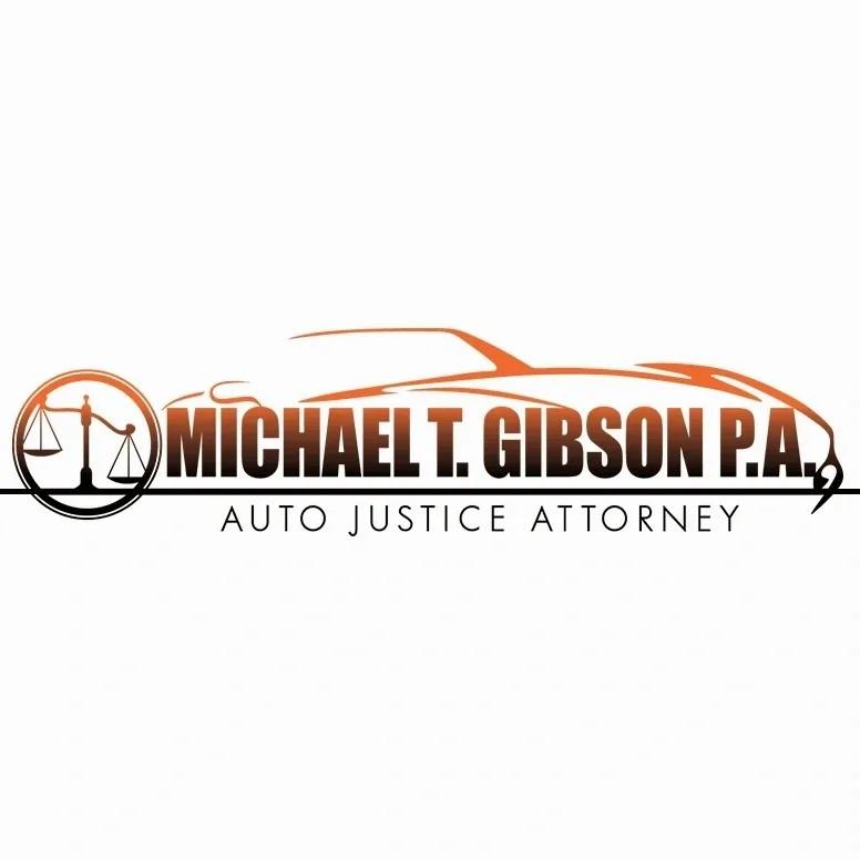 Michael T. Gibson, P.A., Auto Justice Attorney Profile Picture