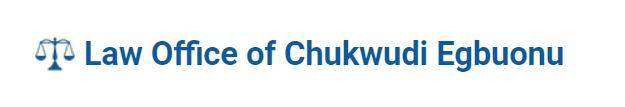 Law Office of Chukwudi Egbuonu Profile Picture