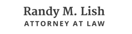 Randy M. Lish, Attorney at Law Profile Picture