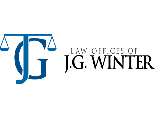 Law Offices of J.G. Winter Profile Picture