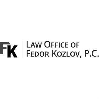 Law Offices of Fedor Kozlov P.C. Profile Picture