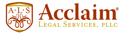 Acclaim Legal Services PLLC Profile Picture