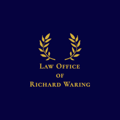 Law Office of Richard Waring, LLC Profile Picture