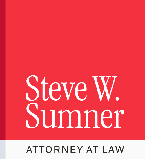 Steve W. Sumner, Attorney at Law, LLC. Profile Picture
