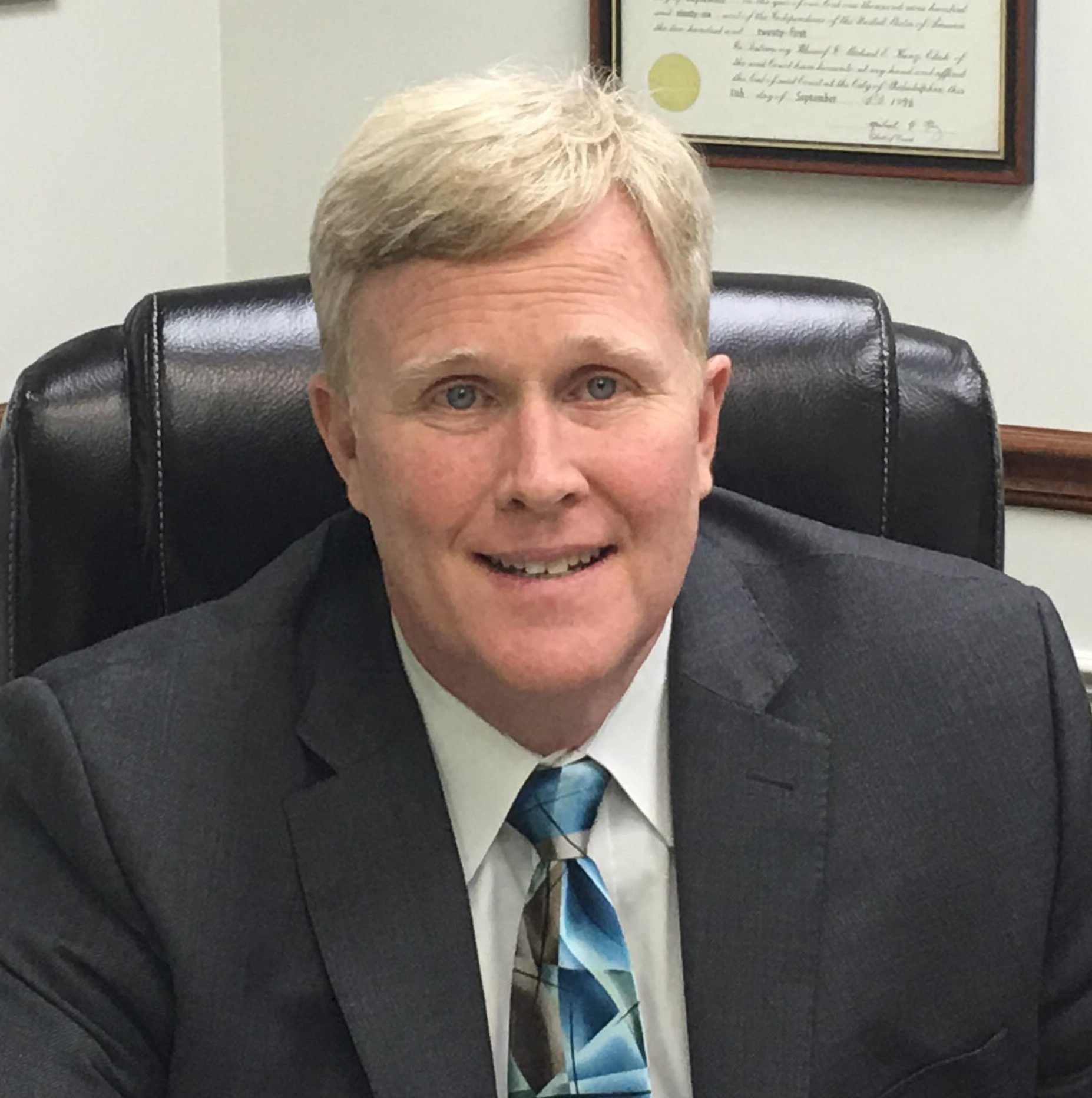 Law Office of Steven F. O'Meara Profile Picture