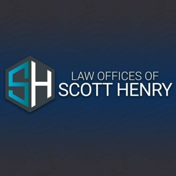 The Law Offices of Scott Henry  Profile Picture