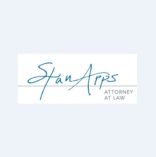 Stanley R. Apps, Attorney at Law Profile Picture
