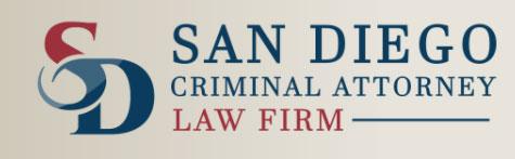 San Diego Criminal Attorney Profile Picture