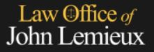 Law Office of John Lemieux Profile Picture