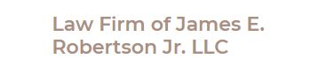 Law Firm of James E. Robertson Jr. LLC Profile Picture