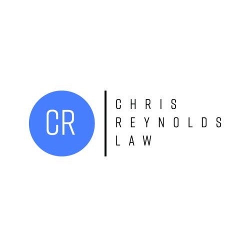 Chris Reynolds Law Profile Picture