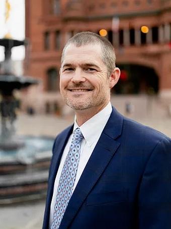Will Allan Law Firm Profile Picture