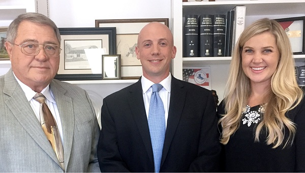 Britt & Burroughs Attorneys at Law Profile Picture