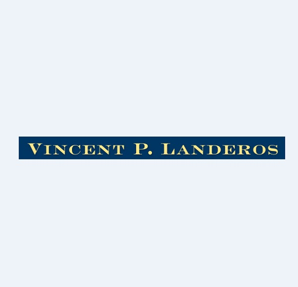 Vincent P Landeros Attorney Profile Picture